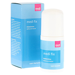MEDI FIX Klebelotion 1x50 Milliliter
