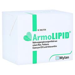 ARMOLIPID Tabletten 90 Stück