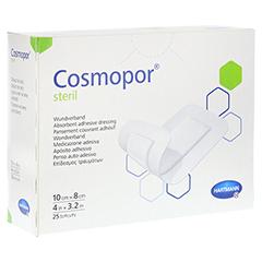 COSMOPOR steril 8x10 cm 25 Stück