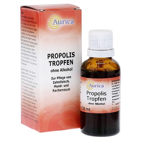 PROPOLIS TROPFEN ohne Alkohol 30 Milliliter