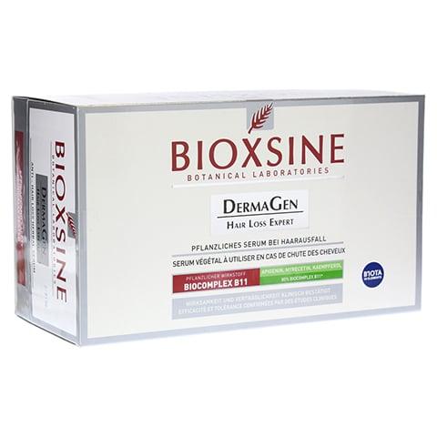 BIOXSINE pflanzliches Serum gegen Haarausfall 24x6 Milliliter
