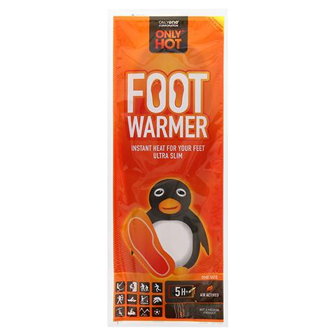 ONLY Hot Warmers Fußwärmer 2 Stück