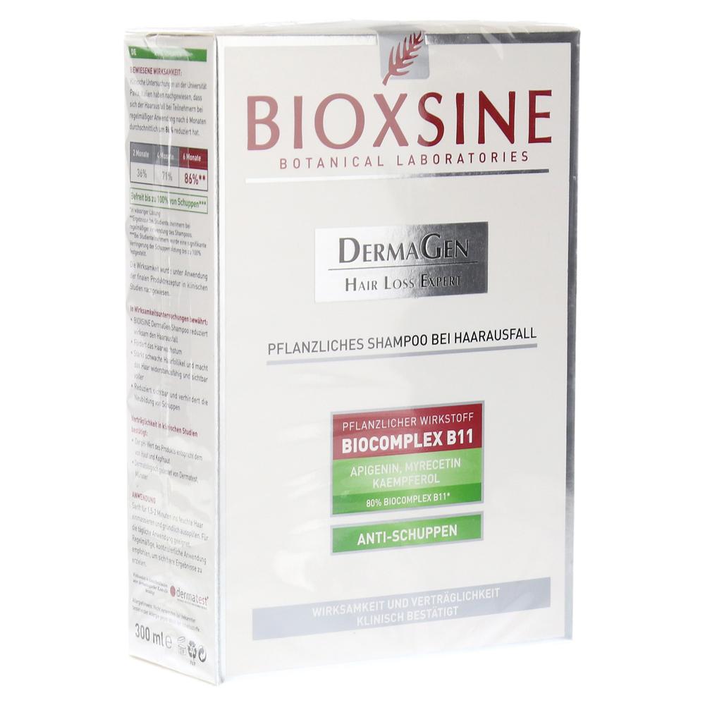 bioxsine pflanzliches shampoo gegen haarausfall anti. Black Bedroom Furniture Sets. Home Design Ideas