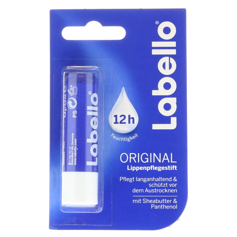 labello-original-blister-4-8-gramm