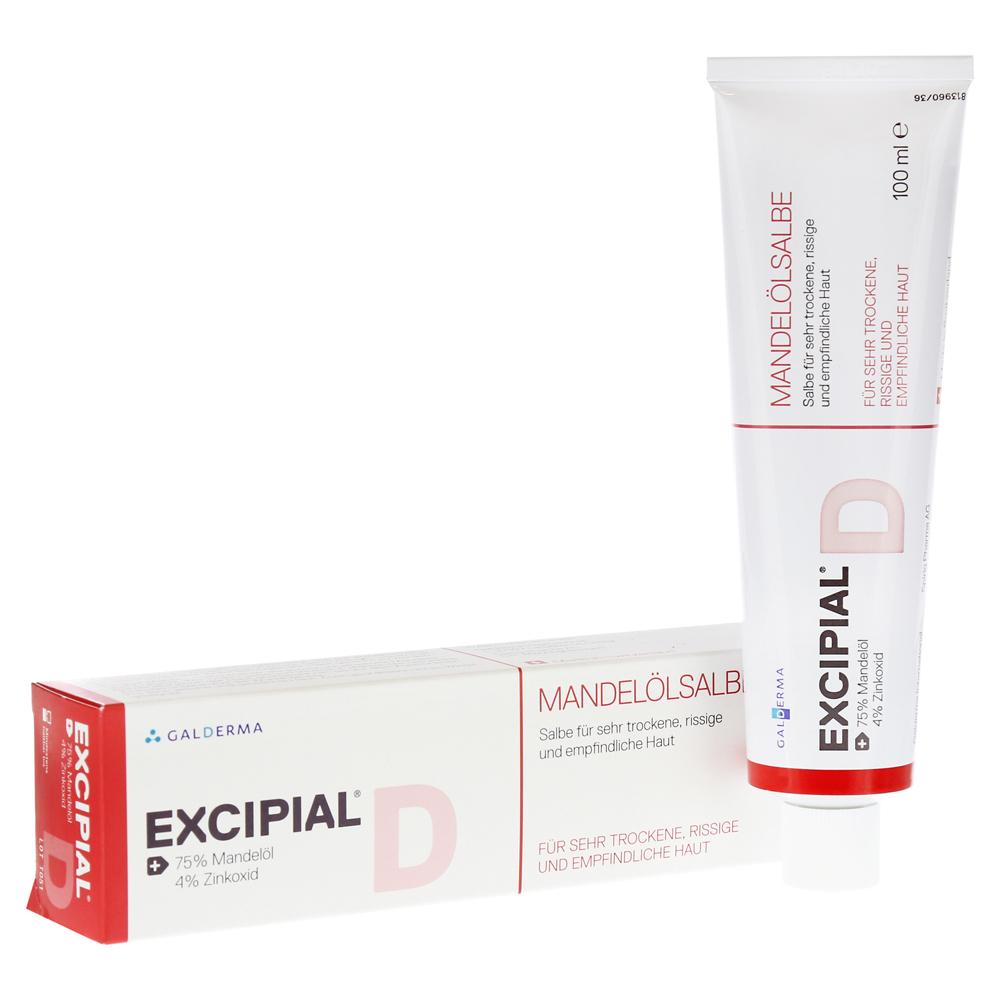 excipial mandelöl-salbe 100 milliliter online bestellen - medpex, Hause ideen