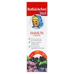 Rotbäckchen Vital Immun Formel 450 Milliliter - Vorderseite