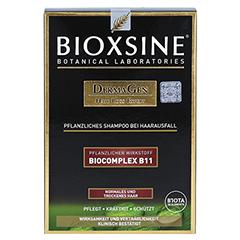 BIOXSINE for Women Shampoo 300 Milliliter - Vorderseite