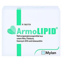 ARMOLIPID Tabletten 90 Stück - Vorderseite