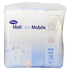 MOLICARE Mobile Inkontinenz Slip Gr.3 large 14 Stück - Vorderseite