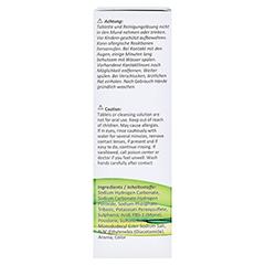 NATURDENT Reinigungstabletten 48 Stück - Rechte Seite