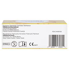 VISUXL Augentropfen Einzeldosen 30x0.33 Milliliter - Unterseite