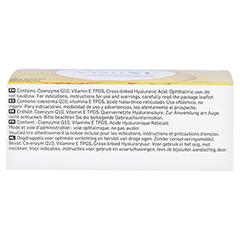 VISUXL Augentropfen Einzeldosen 30x0.33 Milliliter - Oberseite