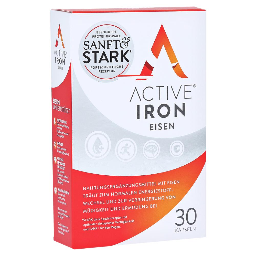 active-iron-eisen-kapseln-30-stuck