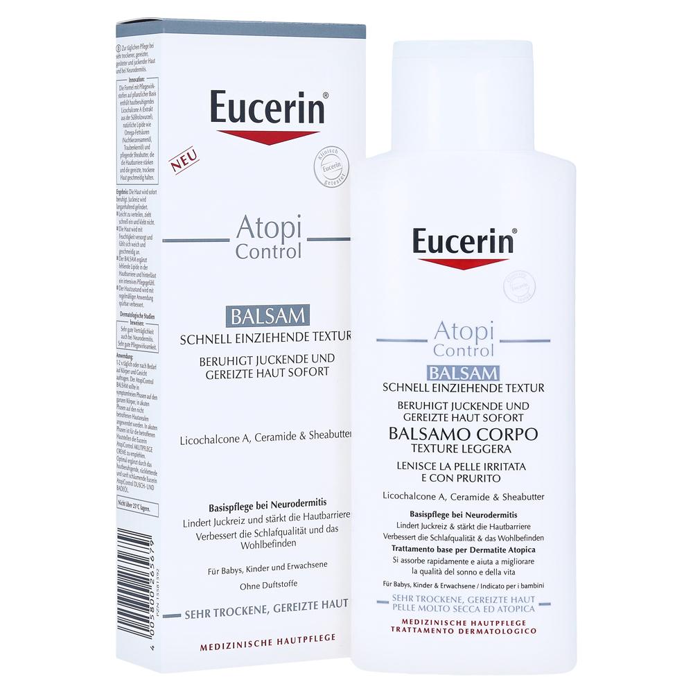 eucerin-atopicontrol-balsam-250-milliliter, 15.52 EUR @ medpex-de