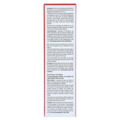 ISDIN Si-Nails Nagelhärter Stift 2.5 Milliliter - Rückseite
