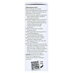 BEAPHAR Protecto Insekten Vernebler Spray 2x75 Milliliter - Linke Seite