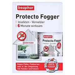 BEAPHAR Protecto Insekten Vernebler Spray 2x75 Milliliter - Vorderseite