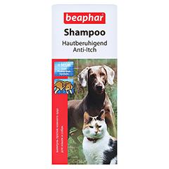BEAPHAR Shampoo hautberuhigend f.Hunde/Katzen 200 Milliliter - Vorderseite