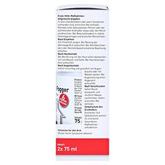 BEAPHAR Protecto Insekten Vernebler Spray 2x75 Milliliter - Rechte Seite