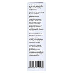 BEAPHAR Anti-Pilz Spray f.Kleinnager/Zierkaninchen 50 Milliliter - Linke Seite