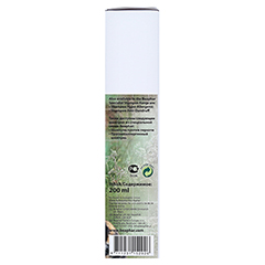BEAPHAR Shampoo hautberuhigend f.Hunde/Katzen 200 Milliliter - Rechte Seite
