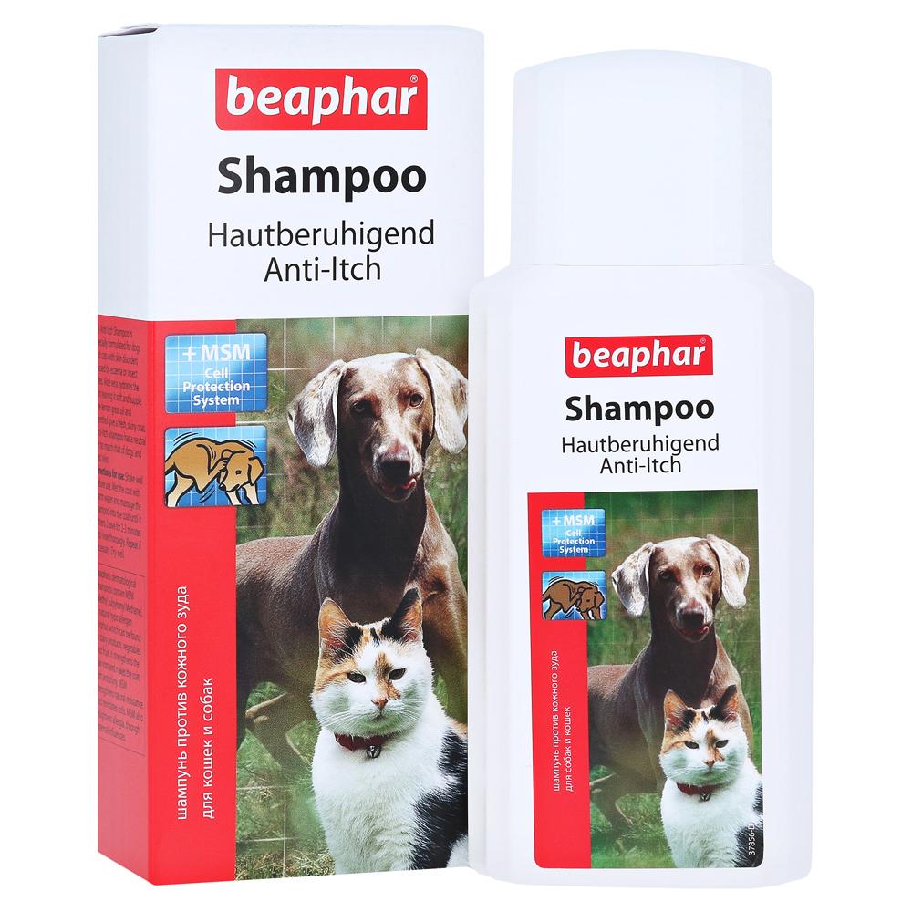 beaphar-shampoo-hautberuhigend-f-hunde-katzen-200-milliliter