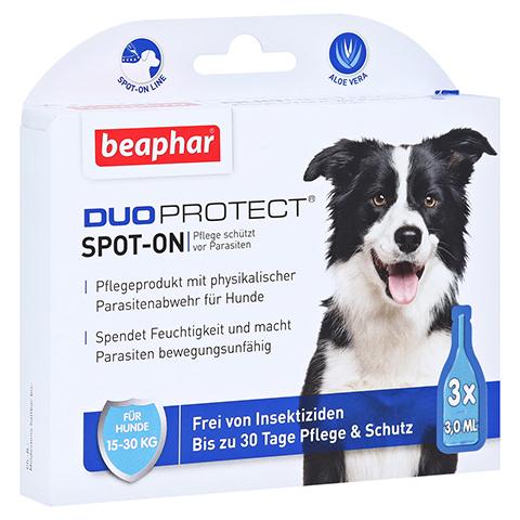 BEAPHAR DuoProtect Tropfen f.Hunde 15-30 kg 9 Milliliter
