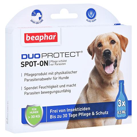 BEAPHAR DuoProtect Tropfen f.Hunde über 30 kg 13.5 Milliliter