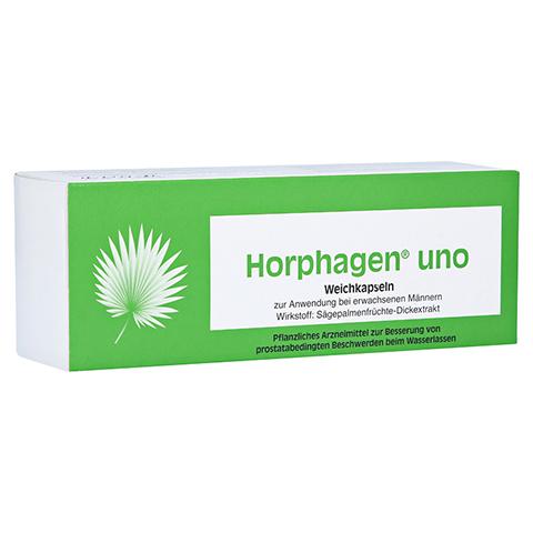 Horphagen uno 120 Stück N2