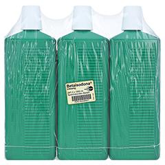 Betaisodona 3x1000 Milliliter - Linke Seite