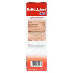 Rotbäckchen Vital Immun Formel 450 Milliliter - Linke Seite