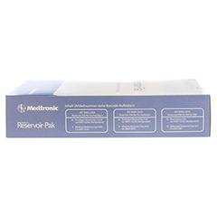 MINIMED Veo Reservoir-Pak 1,8 ml AAA-Batterien 2x10 Stück - Linke Seite