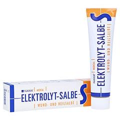 Elektrolyt-salbe S 100 Gramm