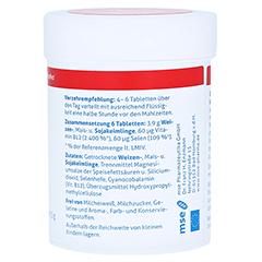 EVOLENZ III MSE Tabletten 90 Stück - Linke Seite