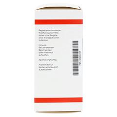 AMMI VISNAGA D 2 Tabletten 200 Stück N2 - Linke Seite