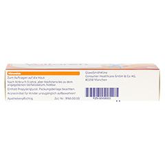 Voltaren Schmerzgel 1,16% 60 Gramm N1 - Linke Seite
