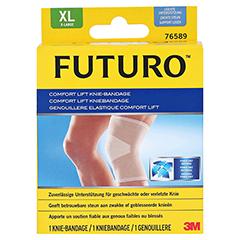 FUTURO Comfort KnieBand XL 1 Stück - Vorderseite