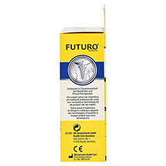 FUTURO Comfort KnieBand XL 1 Stück - Rechte Seite