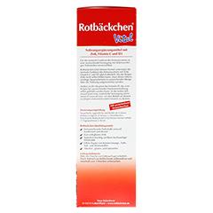 Rotbäckchen Vital Immun Formel 450 Milliliter - Rechte Seite