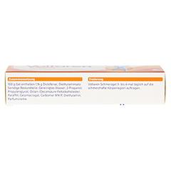 Voltaren Schmerzgel 1,16% 60 Gramm N1 - Rechte Seite