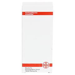 AMMI VISNAGA D 2 Tabletten 200 Stück N2 - Rückseite