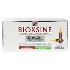 BIOXSINE pflanzliches Serum gegen Haarausfall 24x6 Milliliter - Oberseite