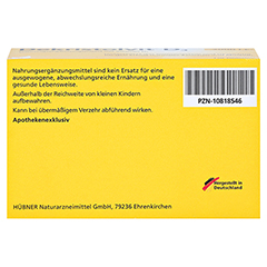 DEKRISTOLVIT D3 2.000 I.E. Tabletten 120 Stück - Unterseite