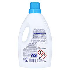 SAGROTAN Wäsche-Hygienespüler Desinfektion 1 Liter - Rückseite