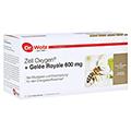 Oxygen + Gelée Royale 600 mg Trinkampullen 14x20 Milliliter