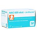 NAC 600 akut-1A Pharma 20 Stück N1