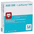 ASS 100-1A Pharma TAH 50 Stück N2