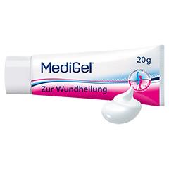MediGel Schnelle Wundheilung 20 Gramm