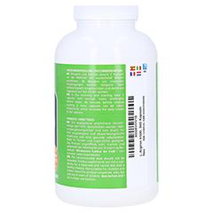 L-ARGININ HOCHDOSIERT 4.500 mg Kapseln 360 Stück - Linke Seite