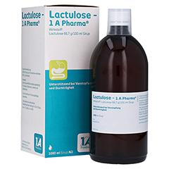 Lactulose-1A Pharma 1000 Milliliter N3